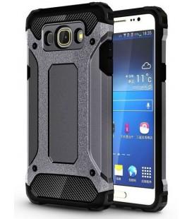"""Pilkas dėklas Samsung Galaxy J7 2016 telefonui """"Tech-Protect Future Armor"""""""
