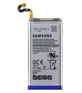 Originalus akumuliatorius 3000mAh Li-ion Samsung Galaxy S8 telefonui EB-BG950ABE