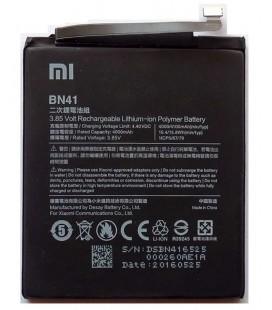 Originalus akumuliatorius 4100mAh Xiaomi Remi Note 4 telefonui BN41