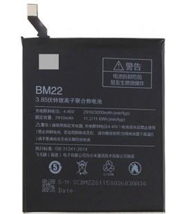 Originalus akumuliatorius 2910mAh Xiaomi Mi5 telefonui BM22