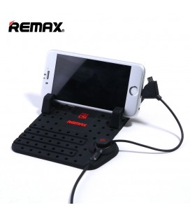 "Automobilinis telefono laikiklis ""Remax RM-CS-101"""