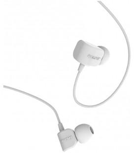 "Baltos stereo ausinės ""Remax RM-502"""