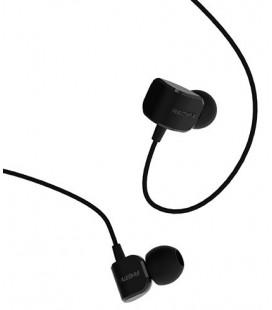 """Juodos stereo ausinės """"Remax RM-502"""""""