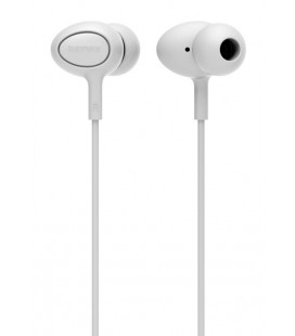 "Baltos stereo ausinės ""Remax RM-515"""