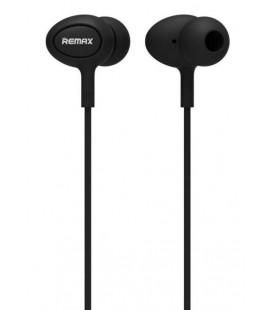 """Juodos stereo ausinės """"Remax RM-515"""""""
