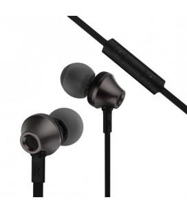 """Juodos stereo ausinės """"Remax RM-610D"""""""