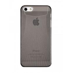 """Juodas dėklas iPhone 6 telefonui """"Ultra Slim Vennus"""""""