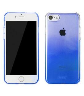 """Mėlynas dėklas Apple iPhone 7 telefonui """"Remax Yinsai"""""""