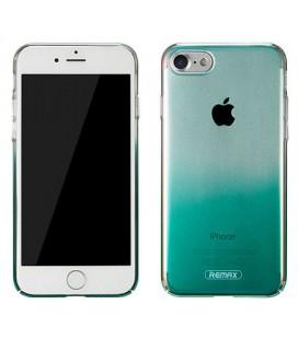 """Žalias dėklas Apple iPhone 7 telefonui """"Remax Yinsai"""""""