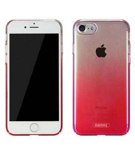 """Rožinis dėklas Apple iPhone 7 telefonui """"Remax Yinsai"""""""