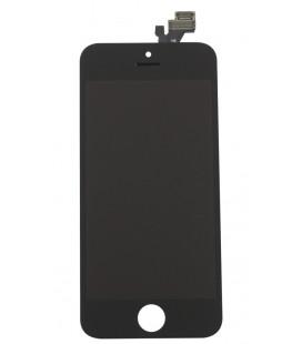 Apple iPhone 5 LCD ekranas (juodas) AAA+