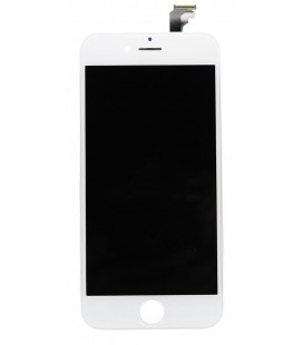 Apple iPhone 6 LCD ekranas (baltas) HQ