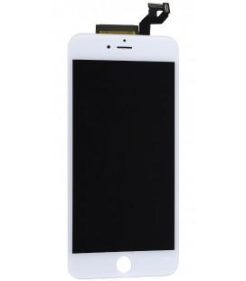 Apple iPhone 6s LCD ekranas (baltas) HQ