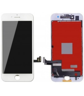 Apple iPhone 7 LCD ekranas (baltas) HQ