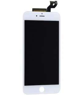 Apple iPhone 6s LCD ekranas (baltas) IC HQ