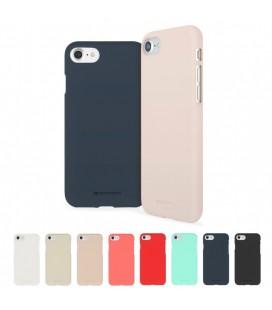 """Auksinės spalvos (Royal Gold) """"Ringke Frame"""" Apple iPhone 7 / 8 dėklas"""