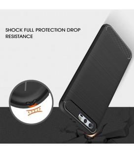 """Juodas dėklas Samsung Galaxy S7 Edge telefonui """"UAG - Urban Armor Gear"""""""