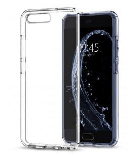 """Skaidrus dėklas Huawei P10 telefonui """"Spigen Liquid Crystal"""""""