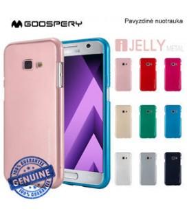 """Originalus tamsiai pilkos spalvos """"Alcantara Cover"""" Samsung Galaxy S8 Plus G955 dėklas ef-xg955ase"""