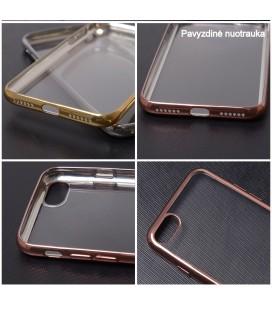 Apsauginis grūdintas stiklas Asus Zenfone 2 ZE550KL telefonui
