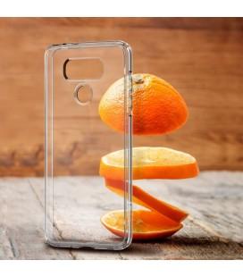 """Skaidrus silikoninis """"Kisswill"""" Samsung Galaxy S8 Plus dėklas"""