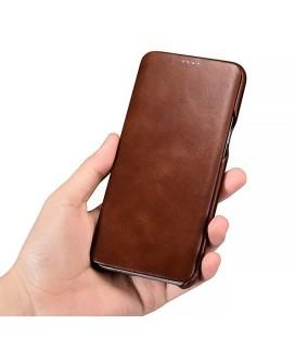 """Skaidrus """"Spigen Airskin"""" Samsung Galaxy S8 Plus G955 dėklas"""