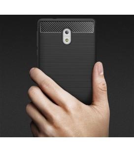 """Skaidrus """"Spigen Airskin"""" Samsung Galaxy S8 G950 dėklas"""