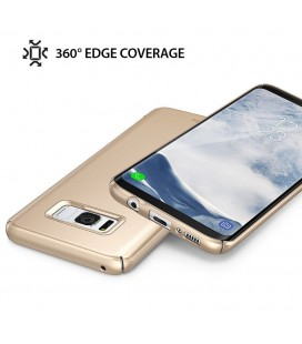"""Juodas dėklas Samsung Galaxy A5 2017 telefonui """"Tech-Protect"""""""