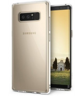 """Skaidrus dėklas Samsung Galaxy Note 8 telefonui """"Ringke Fusion"""""""