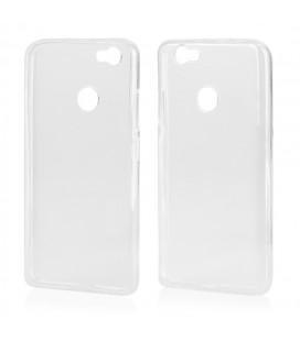 """Skaidrus silikoninis dėklas Huawei Nova telefonui """"Clear"""""""