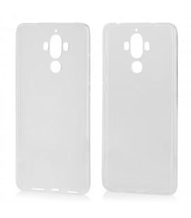 """Skaidrus silikoninis dėklas Huawei Mate 9 telefonui """"Clear"""""""