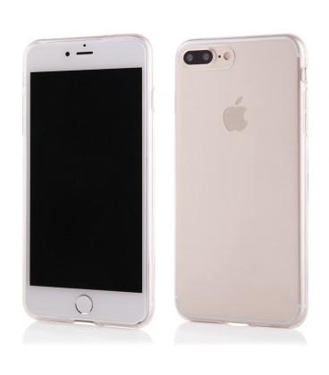 """Skaidrus silikoninis dėklas Apple iPhone 7 Plus telefonui """"Clear"""""""