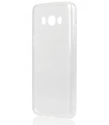 """Skaidrus silikoninis dėklas Samsung Galaxy J5 2016 telefonui """"Clear"""""""