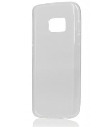 """Skaidrus silikoninis dėklas Samsung Galaxy S7 telefonui """"Clear"""""""