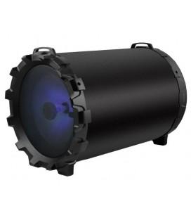 """Juoda Bluetooth nešiojama garso kolonėlė 20W """"Rebeltec SoundTube 220"""""""