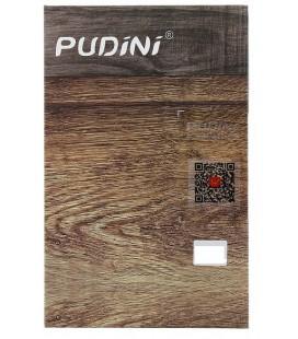 """Apsauginis grūdintas stiklas (0,3mm 9H) Huawei P8/P9 Lite 2017 telefonui """"Pudini"""""""