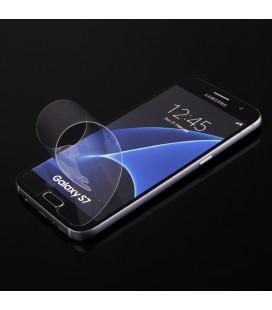 """Juodos spalvos plastikinis """"Nillkin Frosted Shield"""" Samsung Galaxy S8 Plus G955 dėklas"""