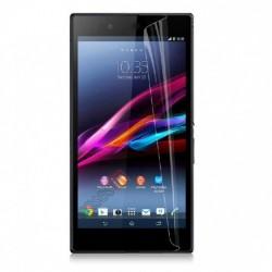 Apsauginė ekrano plėvelė Sony Xperia Z1 L39H telefonui