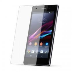 Apsauginė ekrano plėvelė Sony Xperia Z1 Compact telefonui
