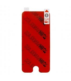 """Juodas atverčiamas dėklas Huawei P10 telefonui """"Telone Fancy"""""""