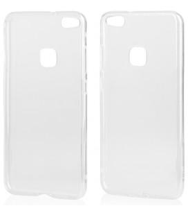 """Skaidrus silikoninis dėklas Huawei P10 Lite telefonui """"Clear"""""""