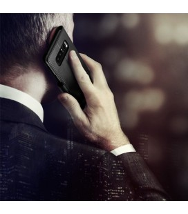 """Mėlynas atverčiamas dėklas Xiaomi Mi5 telefonui """"Telone Fancy"""""""
