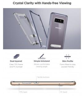 """Kamštinės dangos dėklas Samsung Galaxy S7 telefonui """"Cork Case"""""""