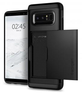 """Kamštinės dangos dėklas Huawei P10 telefonui """"Cork Case"""""""