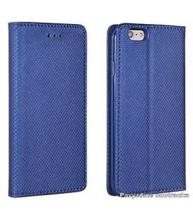"Originalus violetinės spalvos ""Clear View Standing Cover"" Samsung Galaxy S8 Plus G955 dėklas ef-zg955cve"