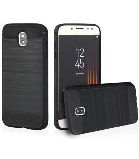 """Juodas dėklas Samsung Galaxy J5 2016 telefonui """"Tech-Protect"""""""