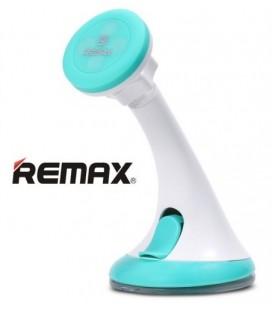 """Universalus mėlynas automobilinis telefono laikiklis """"Remax RM-C09"""""""