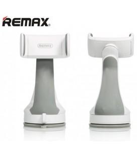 "Universalus pilkas automobilinis telefono laikiklis ""Remax RM-C15"""