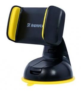"""Universalus juodas automobilinis telefono laikiklis """"Remax RM-C06"""""""