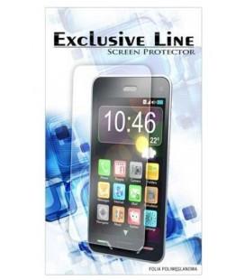 """Apsauginė ekrano plėvelė Nokia 6 telefonui """"Exclusive Line"""""""